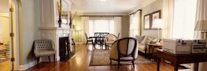 alpha phi living room